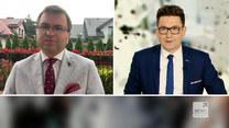 """Girzyński w """"Graffiti"""": PiS popełniło błąd"""