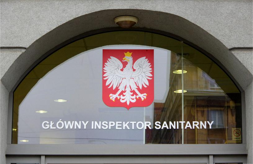 GIS wycofał ze sprzedaży partię posypki czekoladowej /Marek Bazak /East News