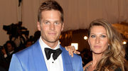 Gisele Bündchen i Tom Brady chcą spędzić rodzinne Święto Dziękczynienia