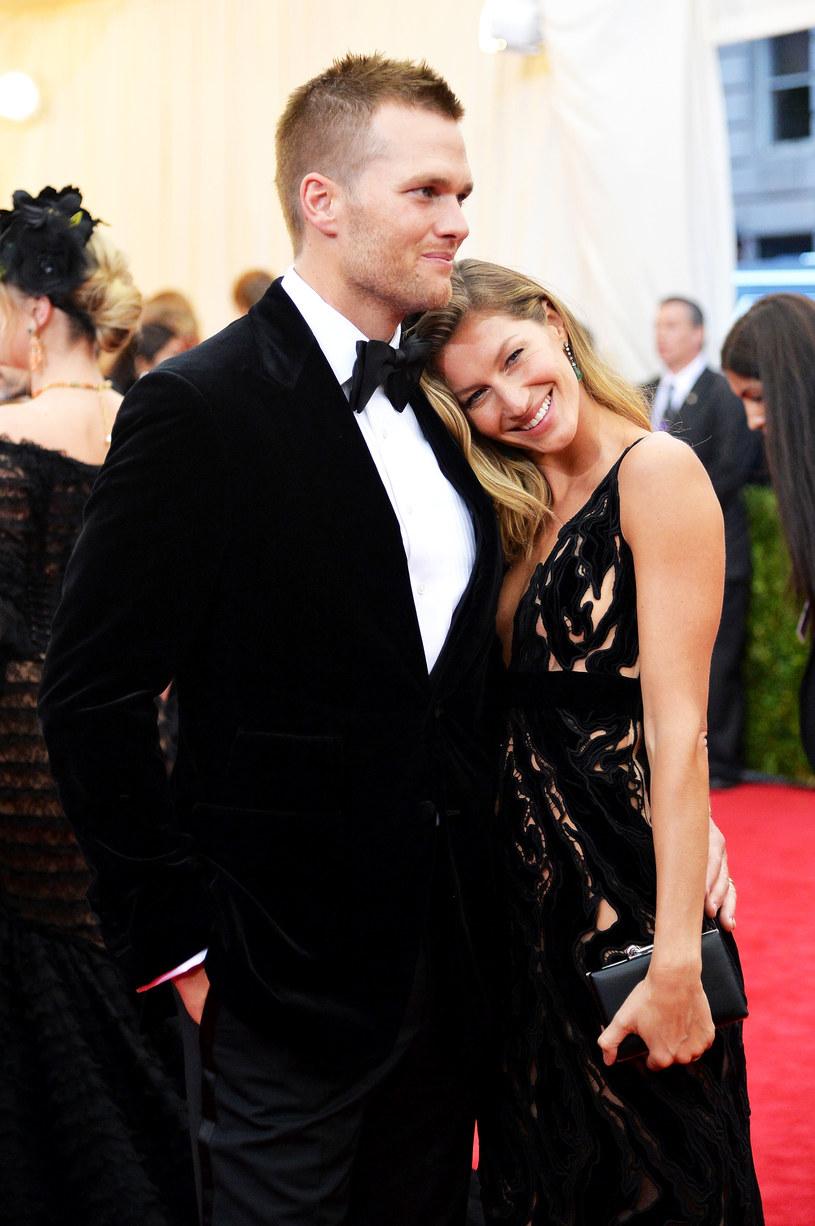 Gisele Bundchen zaprzyjaźniła się z byłą partnerką męża /Mike Coppola /Getty Images