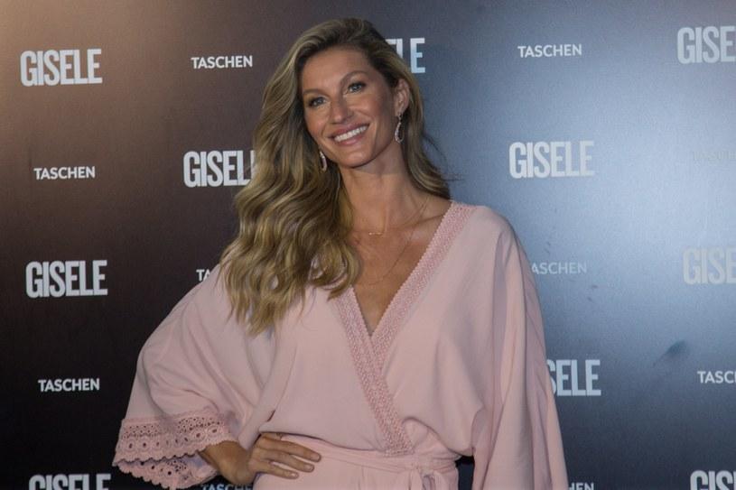 Gisele Bundchen /East News