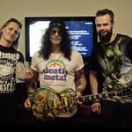 Gitara Slasha dla Wielkiej Orkiestry Świątecznej Pomocy: Cena rośnie