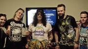 Gitara Slasha dla Wielkiej Orkiestry Świątecznej Pomocy