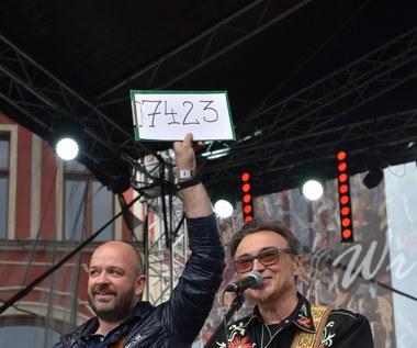 Gitarowy Rekord Guinnessa Wrocław 2019 pobity. Ilu zagrało gitarzystów?