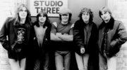 Gitarzysta AC/DC Malcolm Young chory