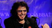 Gitarzysta Black Sabbath ma raka
