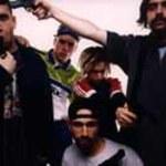 Gitarzysta Bloodhound Gang aresztowany