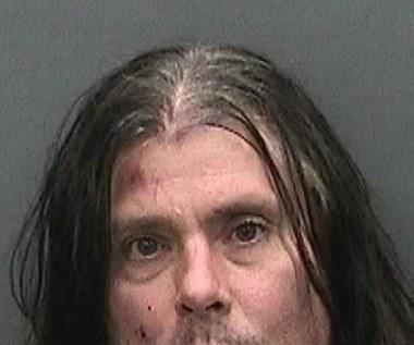 Gitarzysta Cannibal Corpse w areszcie