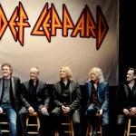 Gitarzysta Def Leppard wciąż walczy z rakiem