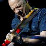 Gitarzysta Dire Straits kontra rosyjski rząd