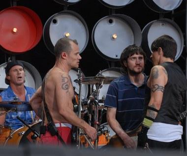 Gitarzysta John Frusciante wraca do Red Hot Chili Peppers