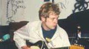 Gitarzysta Kultu w szpitalu