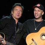 Gitarzysta RATM dołączy do Bruce'a Springsteena