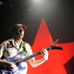 Gitarzysta RATM znów solo