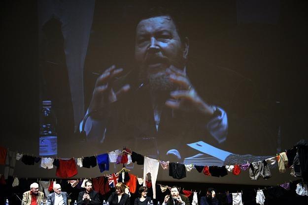 Giuliano Ferrara /AFP