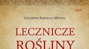 Giuseppe Bertelli Motta, Lecznicze rośliny Biblii