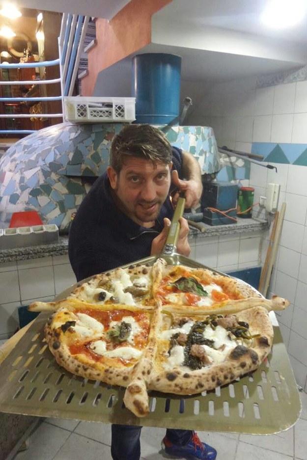 Giuseppe Cravero /Giuseppe Cravero Sheila Comi /Facebook