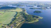 Giżycko: Na szlaku Wielkich Jezior Mazurskich