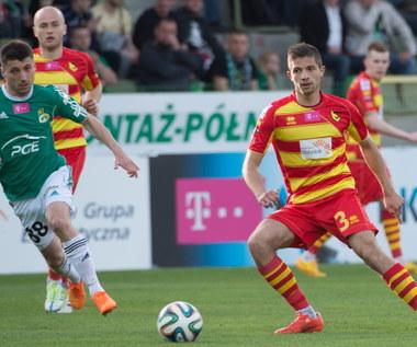 GKS Bełchatów powalczy o wyjazdowe punkty w meczu z Cracovią