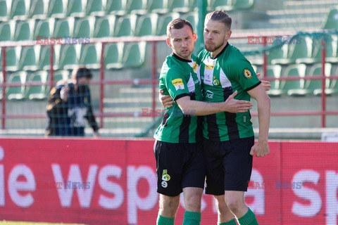 GKS Bełchatów /Adrian Mielczarski /East News