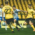 GKS Katowice ambitnie gonił Podbeskidzie i... dogonił