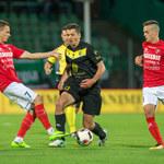 GKS Katowice. Kryzys w pierwszoligowym zespole