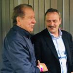 GKS Katowice: piłkarz, który wywalczył pierwszy awans i ściągnął na Bukową Jana Furtoka kończy 80 lat