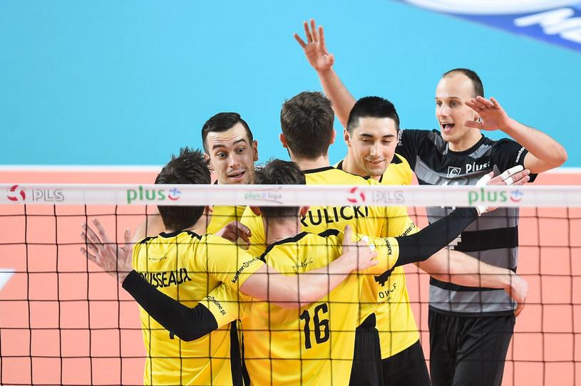 GKS Katowice /Łukasz Sobala /Newspix