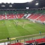 GKS Tychy - Arka Gdynia 1-0 w 23. kolejce Fortuna I ligi