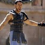 Gladiator kontra... Jezus Chrystus