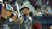 """""""Gladiator"""": Russell Crowe nie wiedział, że zginie"""