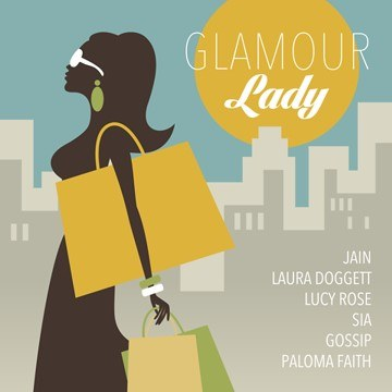 Glamour Lady /materiały prasowe