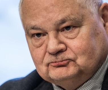 Glapiński, NBP: În primul trimestru al anului 2021, este posibilă reducerea ratelor dobânzii