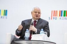 Glapiński potwierdza spotkanie z Czarneckim i Chrzanowskim