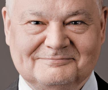 Glapiński zamierza ubiegać się o kolejną kadencję prezesa NBP
