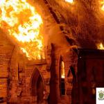 Glasgow: Spłonął kościół. Był duchowym centrum lokalnej Polonii