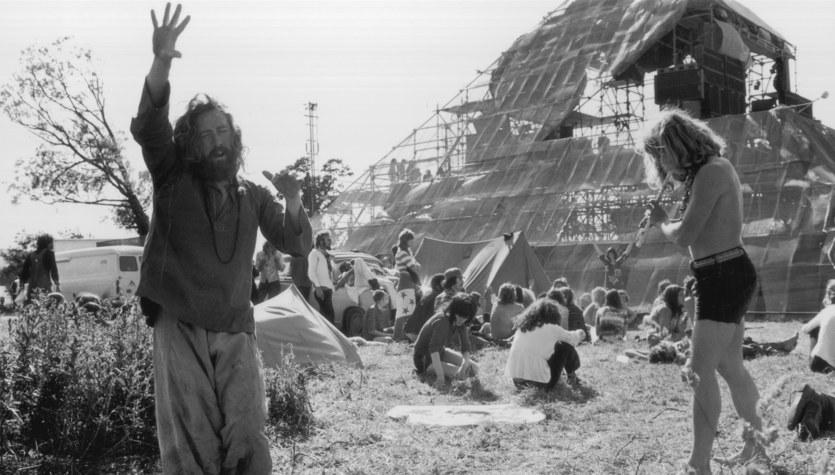Glastonbury: Brytyjski Woodstock świętuje 50 lat