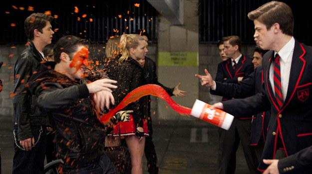 """Glee"": Odcinek ""Michael"" /FOX"