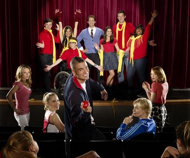 """Glee"": Rewolucyjne karaoke"
