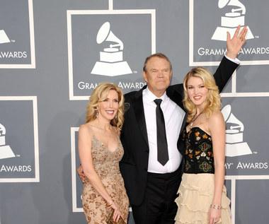 Glen Campbell: Troje dzieci wykluczonych z testamentu