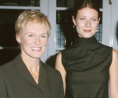 Glenn Close: Gwyneth Paltrow nie należał się Oscar