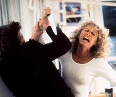 """Glenn Close żałuje """"Fatalnego zauroczenia"""""""