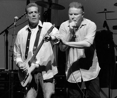 Glenn Frey nie żyje. Współzałożyciel The Eagles miał 67 lat