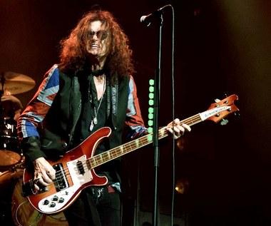 Glenn Hughes przypomni Deep Purple: Czuję, że nadszedł właściwy czas [koncert w Polsce]