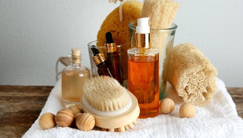 Gliceryna odświeży kosmetyki /©123RF/PICSEL