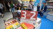 Gliński: Decyzja ws. projektu o jednolitej cenie książki nie została podjęta