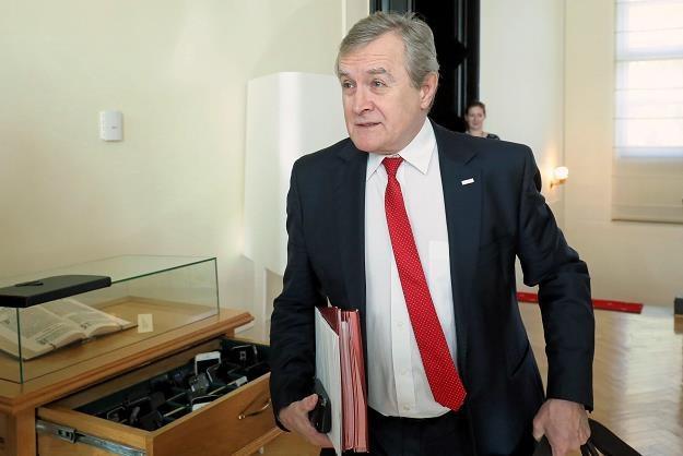 """Gliński: Rząd """"niewiele przepłacił"""" za kolejkę na Kasprowy /PAP"""
