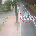Gliwice: Wtargnęła pod nadjeżdżający samochód. Zmiotło ją z pasów