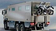 Global XRS 7200 - ciężarówka z G.I. Joe, którą można kupić