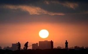 Globalne ocieplenie a naturalne wahania temperatury